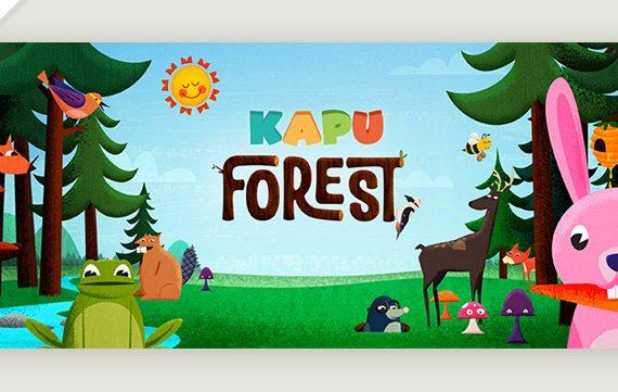 Kapu Forest