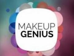 Make Up Genius: Un simulateur de maquillage bluffant