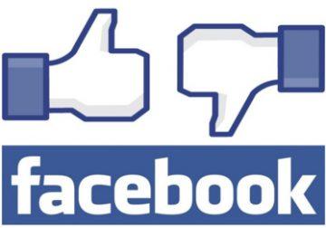 J'aime, j'aime pas Facebook