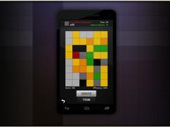 Block Trimmer : Un jeu de réflexion assez hardcore
