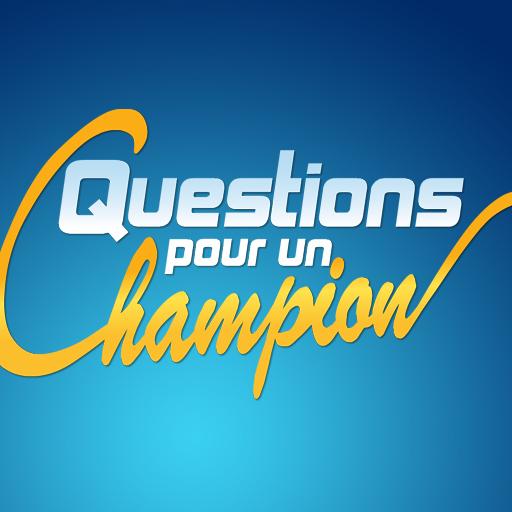 question pr un champion