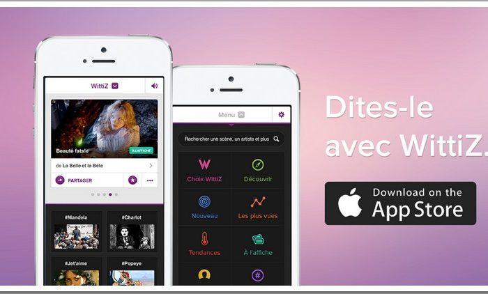 wittiz application