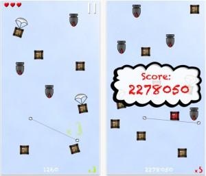 [Jeu] Catch Bomb: Un jeu qui testera vos réflexes!