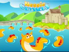 Nessie Odysseus : Le jeu du Snake remis au goût du jour