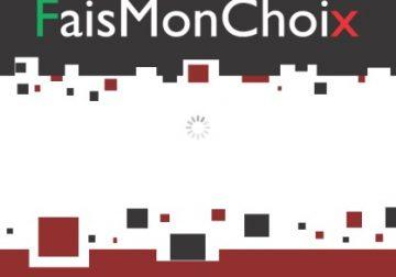 faismonchoix application