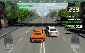 traffic clash application