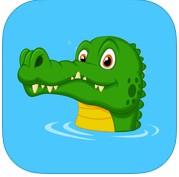 Testez vos réflexes et votre rapidité avec le jeu Angry Croco