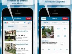 Trouvez des occasions proches de vous grâce à l'application mobile Jeveux1truc.fr