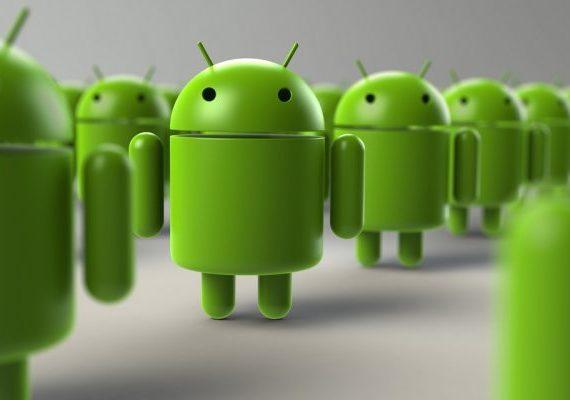 Nouveauté Android P