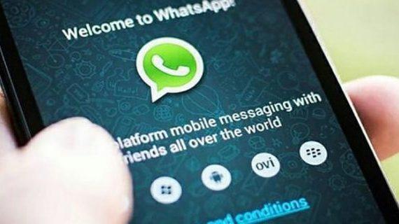 WhatsApp sur BlackBerry c'est fini !
