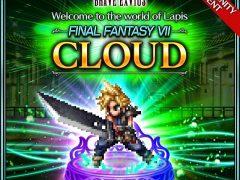 FFBE : Cloud et Séphiroth dans la même équipe de l'event FFVII