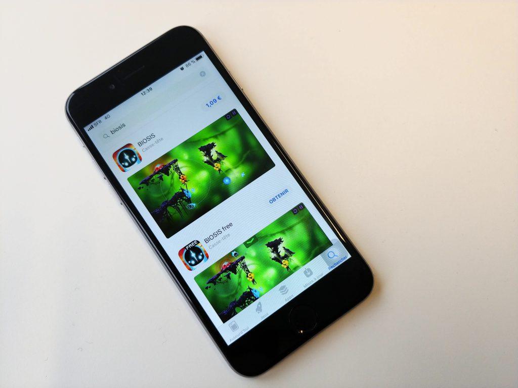 Découvrez les bons plans applications sur iPhone pour Noël