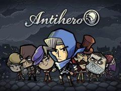 Antihero : le jeu où vous incarnez un voleur arrive sur Android et iOS