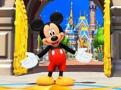 Disney suit Nintendo et va lancer plusieurs jeux mobiles