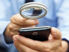 Espionnage : plus de 250 jeux Android vous surveillent !