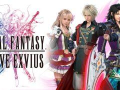 Final Fantasy Brave Exvius : Final Fantasy XII revient dans le jeu mobile