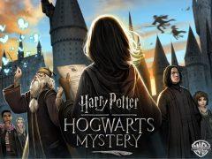 Harry Potter : Hogwarts Mystery une sortie du jeu en demi-teinte pour les fans