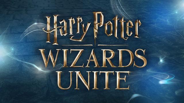 Harry Potter : Wizards Unite Niantic Labs Pokemon Go
