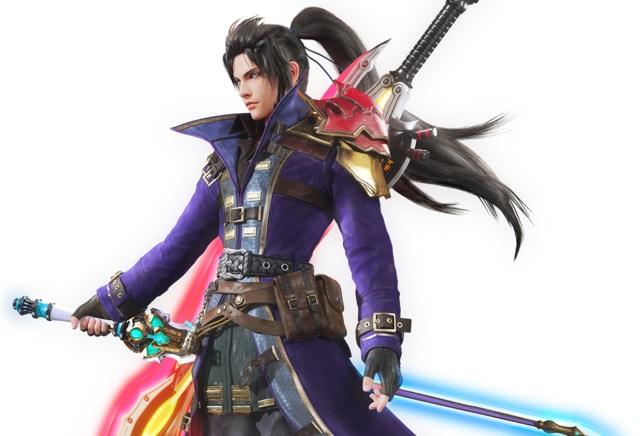 Final Fantasy Brave Exvius intègre Lasswell a deux épées