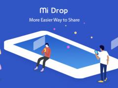 MiDrop: un transfert de fichiers jusqu'à 200 fois plus rapide