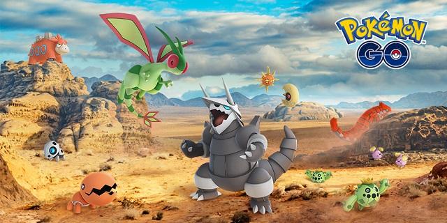 Pokemon Go nouveaux Pokemon Community Day