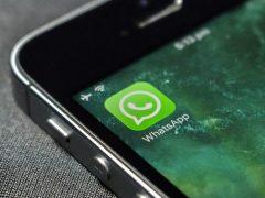Le réseau social WhatsApp interdit au moins de 16 ans via le RGPD