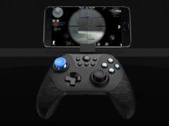 Mijia X8pro : Xiaomi lance une séduisante manette Bluetooth Android et iOS