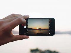 Top 5 des meilleures applications photos iOS