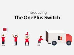 Switch : migrer sur un OnePlus sans efforts