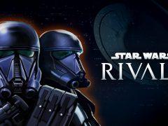 Star Wars : Rivals la version mobile de Battlefront est bientôt disponible