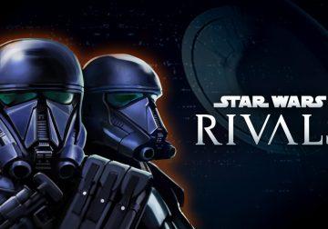 Star Wars : Rivals en pré-enregistrement sur iOS et Android