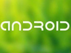 Android P : l'OS de Google va s'adapter à l'encoche de l'iPhone X ?