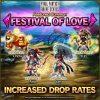 Final Fantasy Brave Exvius Saint Valentin