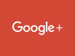 Google+ : l'application sur Android a droit à une refonte