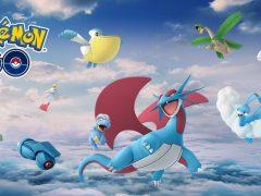 Pokemon Go : un mode histoire après l'arrivée des Pokemon Dragon ?