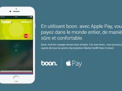 Boon : payez sur internet sans carte bancaire
