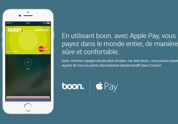 Application Boon