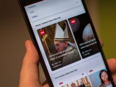 Google propose sa version de Snapchat avec AMP Stories