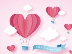 Top 5 – applications pour la Saint-Valentin