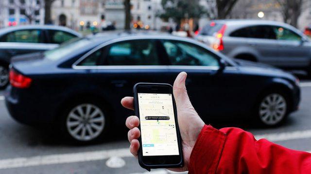 La dernière mise à jour de l'application Uber restaure les intégrations Siri et Apple Maps