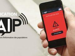 L'application SAIP n'a pas fonctionné durant la prise d'otages de Trèbes