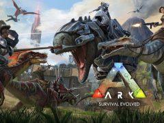 Ark : Survival Evolved arrive en tant que jeu mobile sur iOS et Android