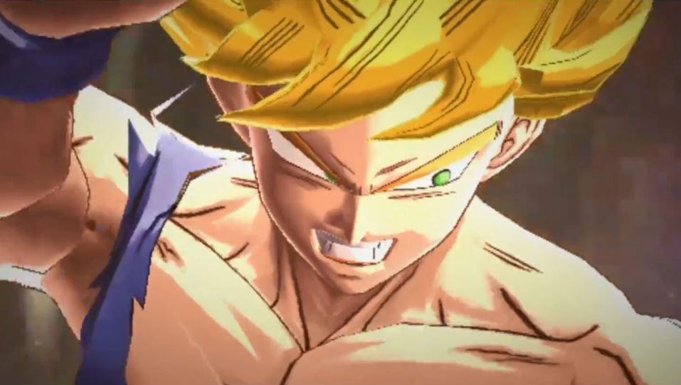 Dragon Ball Legends : après Dokkan Battle, Bandai continue avec du très lourd !