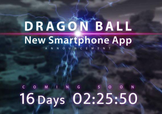 Dragon Ball application