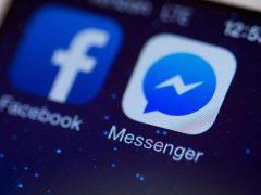Facebook Messenger collecte aussi vos données personnelles via l'application