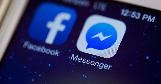 Facebook Messenger vol de données