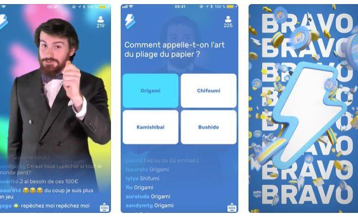 Flashbreak Android iOS