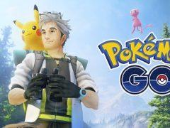 Pokemon Go : enquêtez sur le Pokemon légendaire Mew