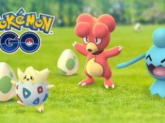 Pokemon Go : Fêtez Pâques avec le Festival des Œufs