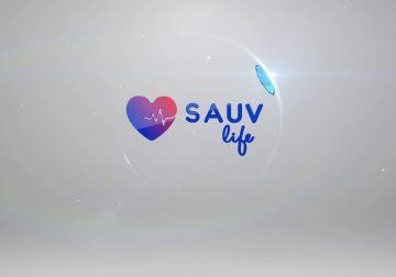 Sauv Life application mobile